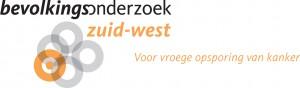 Logo Bevolkingsonderzoek zuidwest