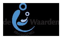 logo kraamzorg de waarden