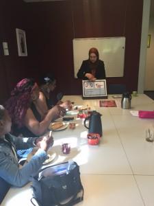Diabetes voorlichting en gezonde voeding4