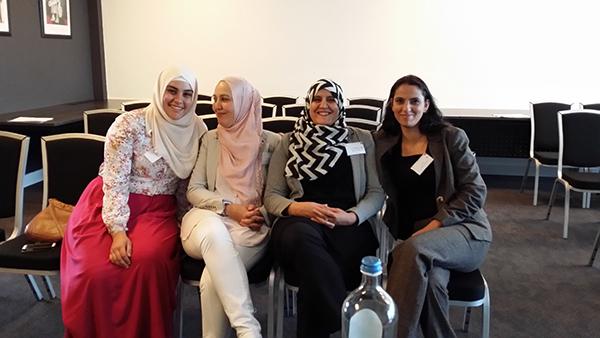 Training Interculturalisatie Kraamzorg in verschillende culturen