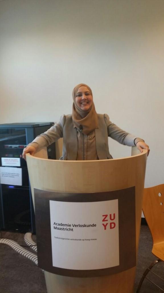 Training Interculturalisatie Kraamzorg