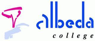 logo Albeda College
