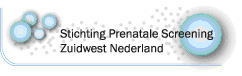 logo Stichting prenatale screening