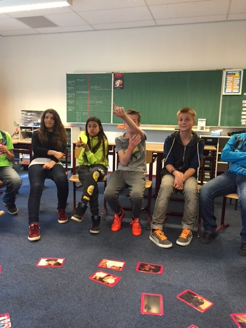Sint Jan School Loverboys voorlichting