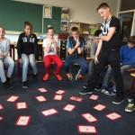 Sint Jan School Loverboys voorlichting