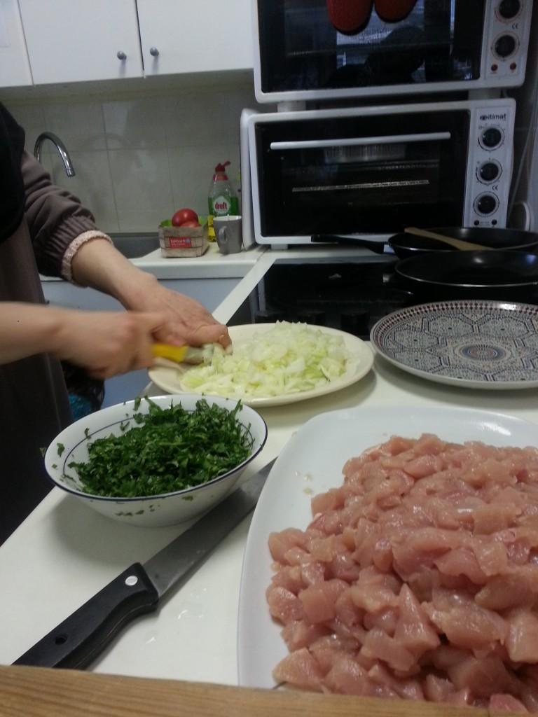 Koken met laag budget Schiedam