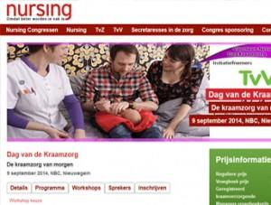 Nursing artikel