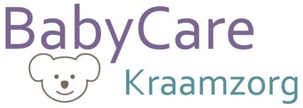 Logo BabyCare Kraamzorg