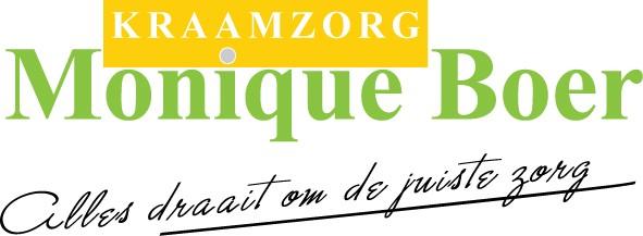 logo Monique Boer Kraamzorg