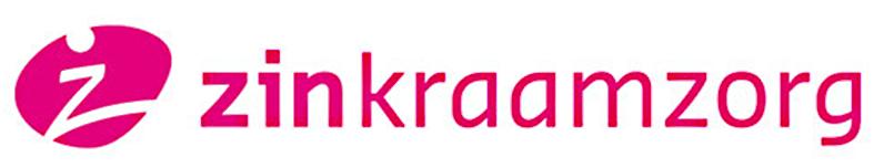 Logo Zin Kraamzorg