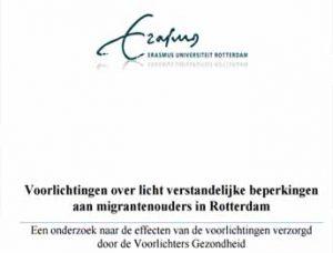 Artikel Erasmus MC